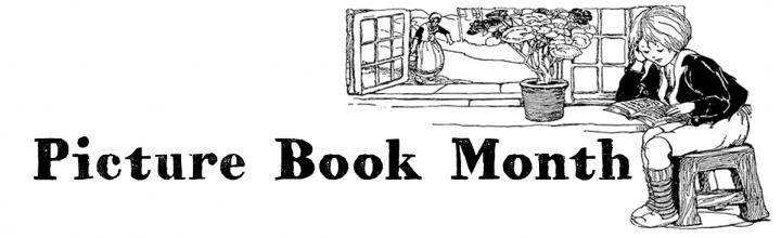 Picture Book Month – Children's Picture Books