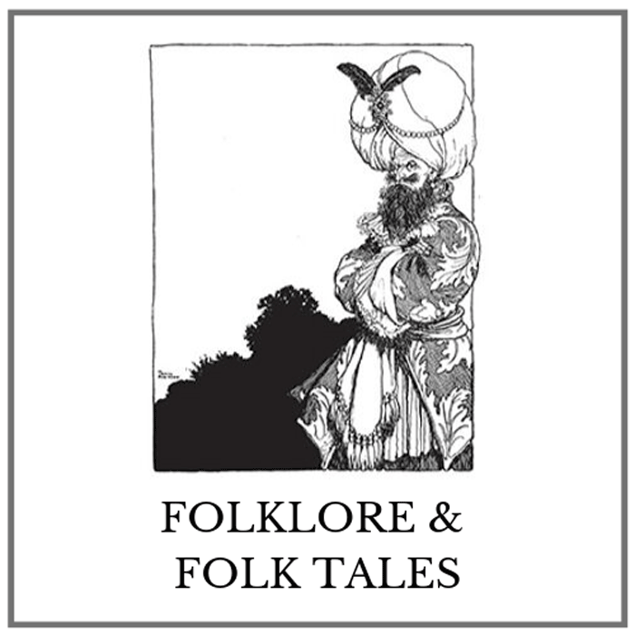 folklore & folktales category button