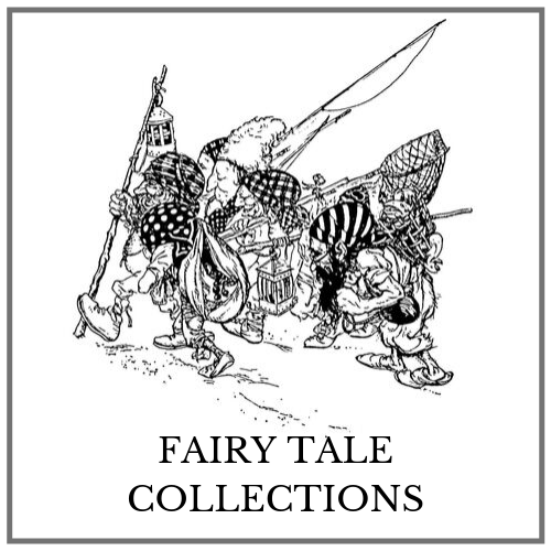 fairy tale collections category button thank you
