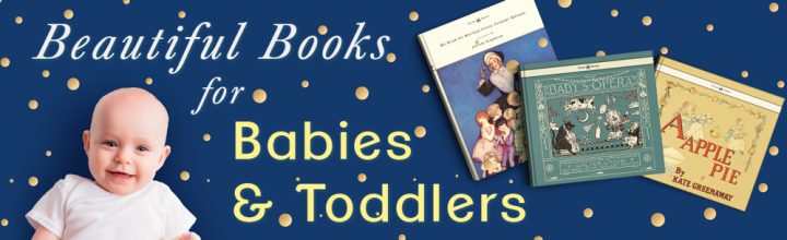 Timeless Tales – Top 5 Gift Books for Babies and Toddlers