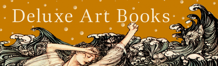 Top 5 Beautiful Books for Art Lovers