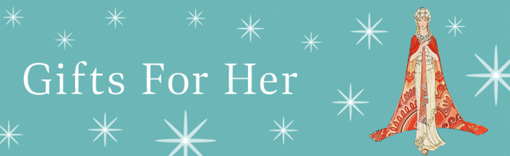 Wonderful Gift Books for Ladies that Have Everything
