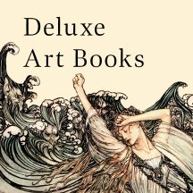 Beautiful Art Books