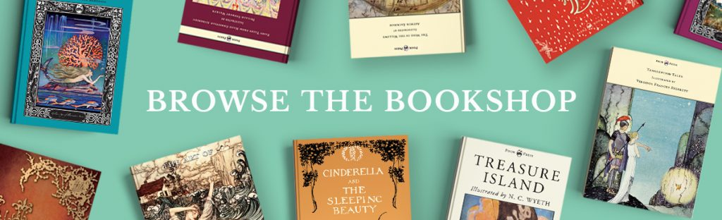 Browse the Bookshop Banner