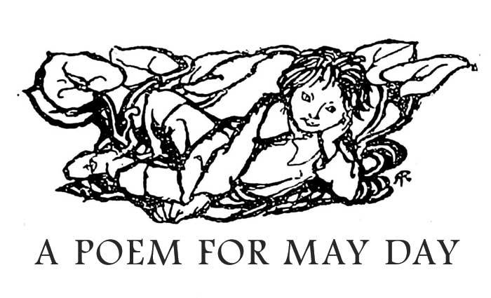 Eight Years – A Poem For May Day