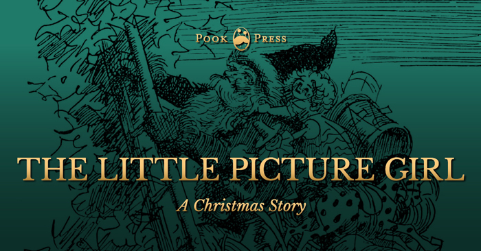 The Little Picture Girl – A Christmas Story