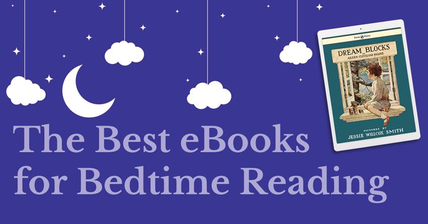 The Best eBooks for Bedtime Reading – Illustrated Tales for Children