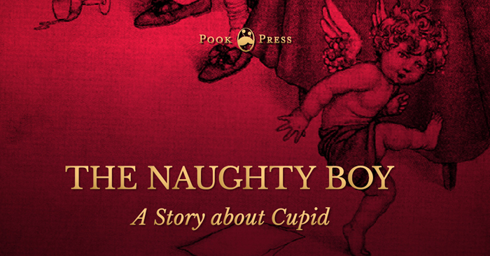 The Naughty Boy – A Story about Cupid